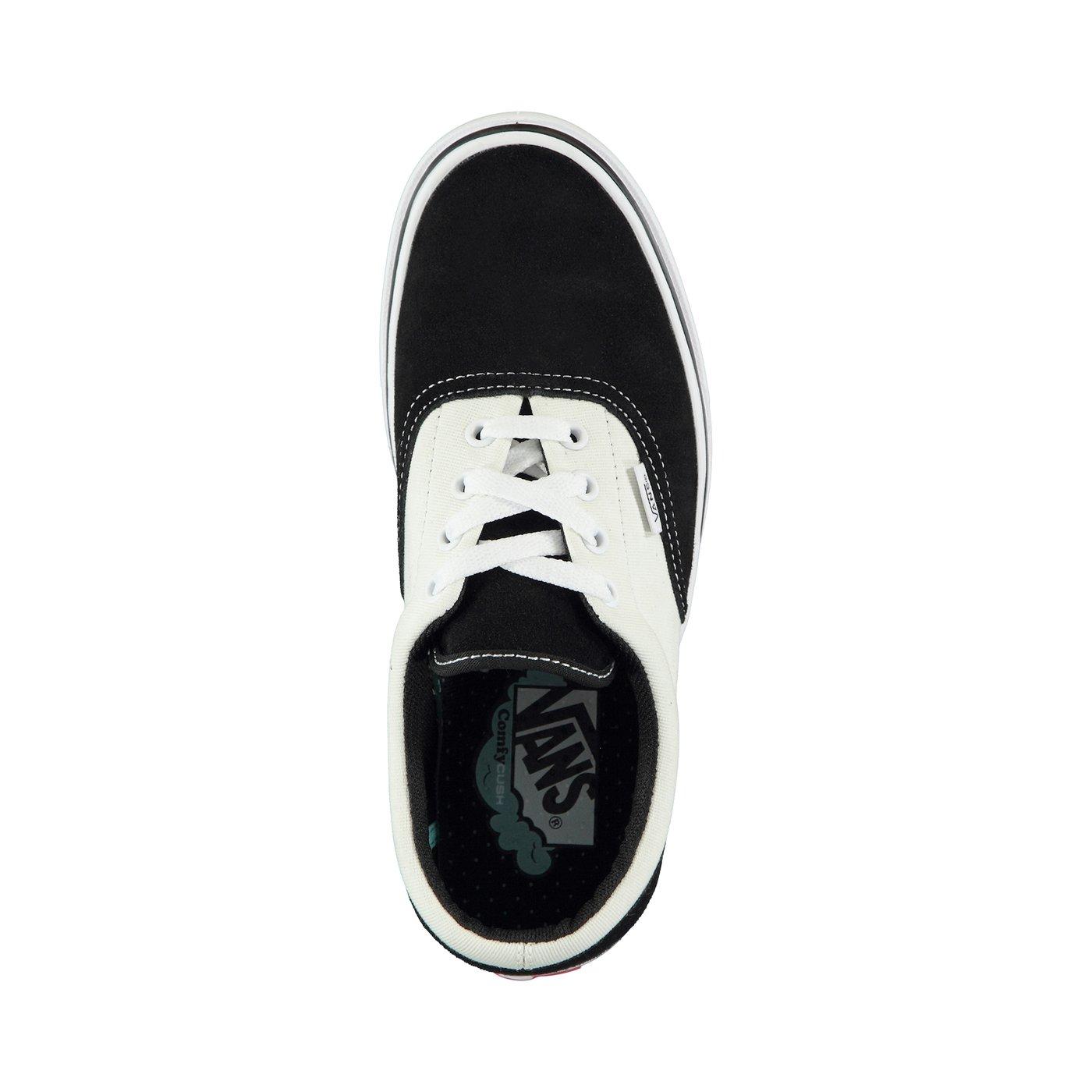 Vans UA ComfyCush Era Unisex Siyah Sneaker