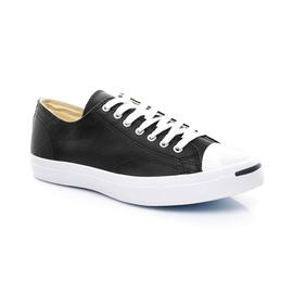 Converse Jack Purcell Siyah Sneaker