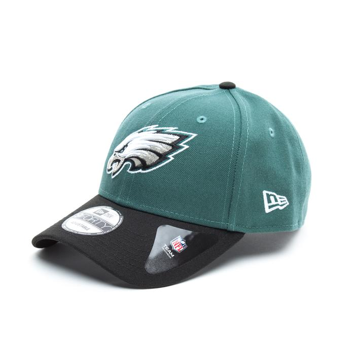 New Era Philadelphia Eagles Unisex Yeşil Şapka
