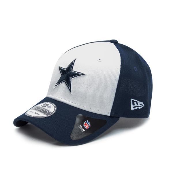 New Era Dallas Cowboys Unisex Lacivert Şapka