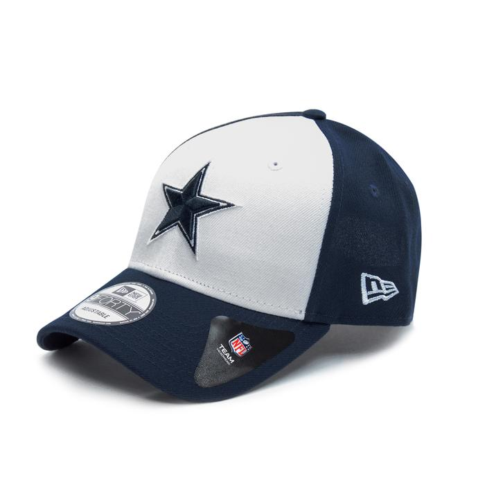 New Era Dallas Cowboys Unisex Lacivert Şapka