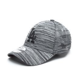 New Era 9Forty Los Angeles Dodgers Unisex Gri Şapka