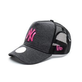 New Era Yankees Essential Unisex Siyah Şapka