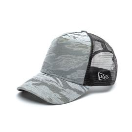 New Era Adjustable New York Yankees Unisex Gri Şapka