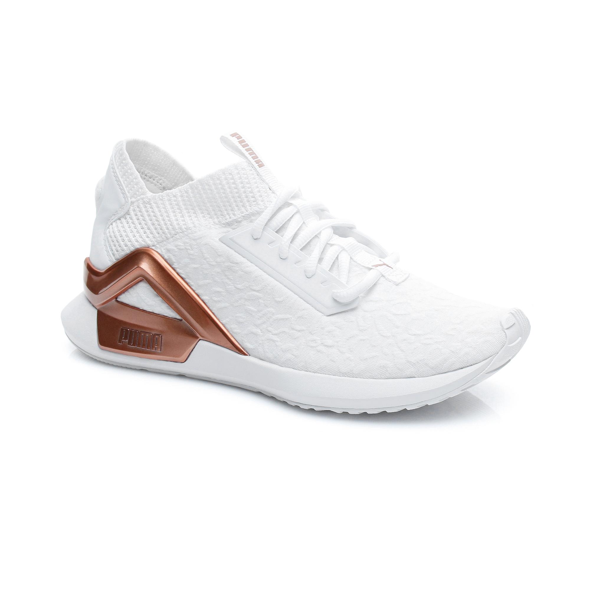 Puma Rogue Metallic Kadın Beyaz Spor Ayakkabı.192460.02