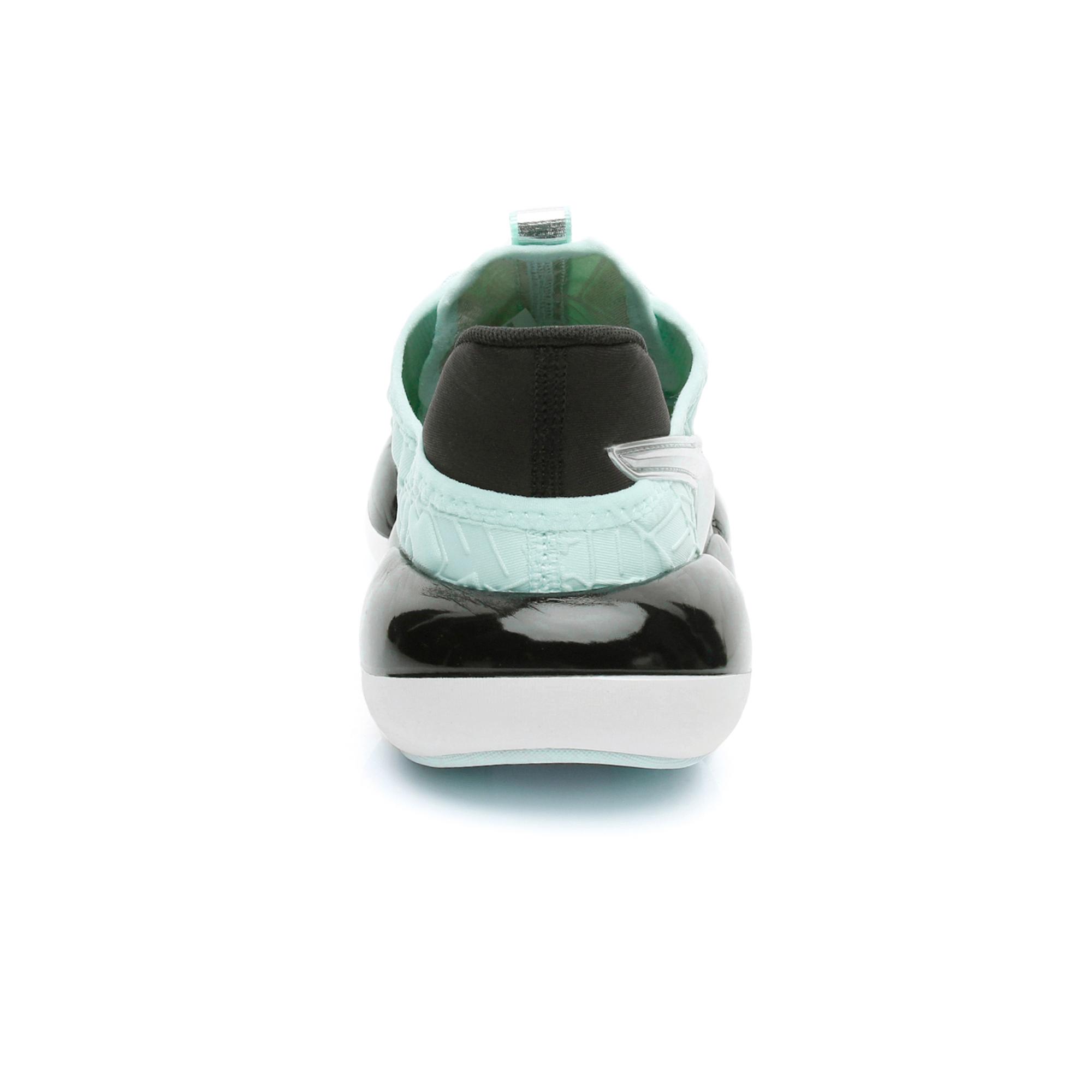 Puma Mode Xt Tz Kadın Yeşil Spor Ayakkabı