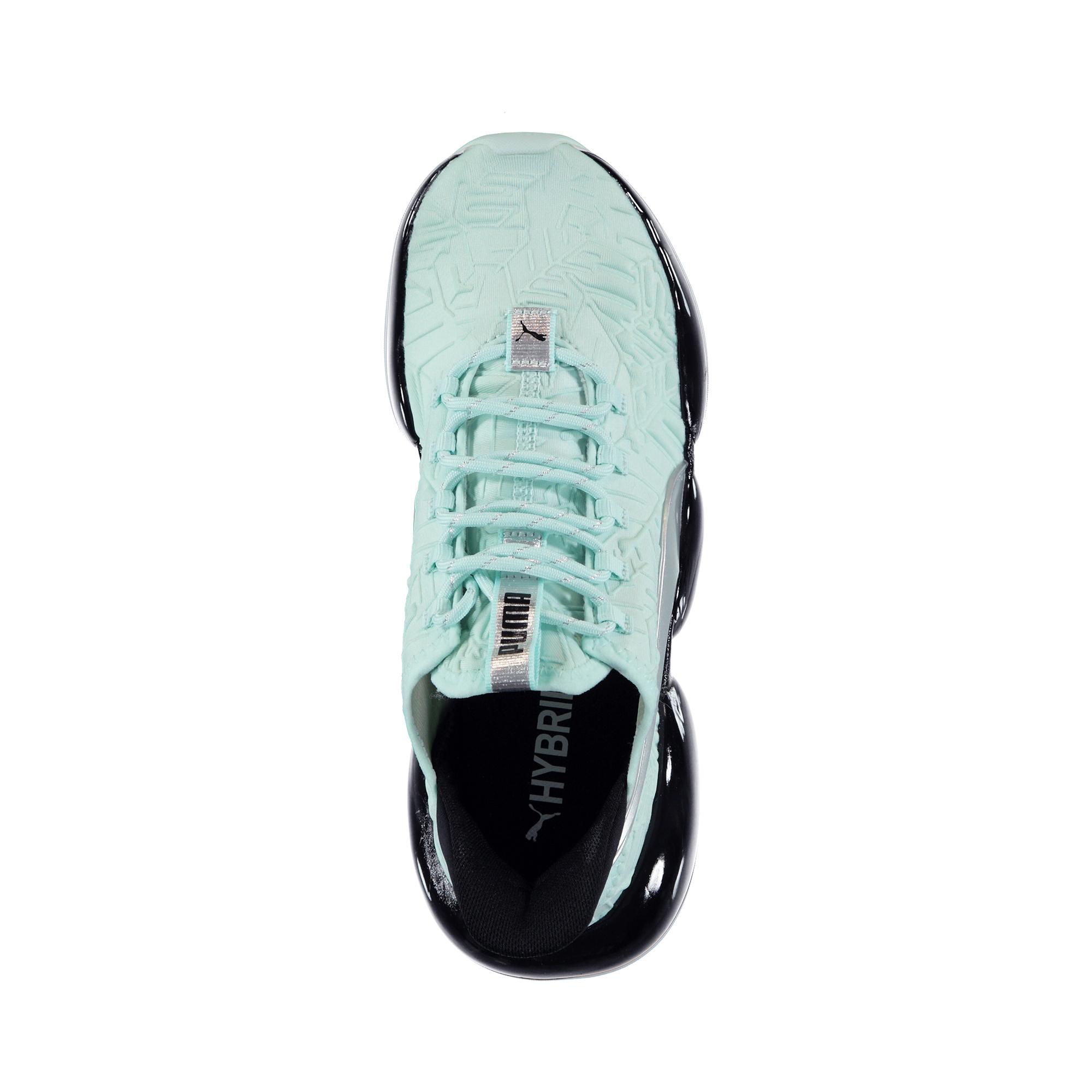 Puma Mode Xt Tz  Wns Kadın Mavi Spor Ayakkabı