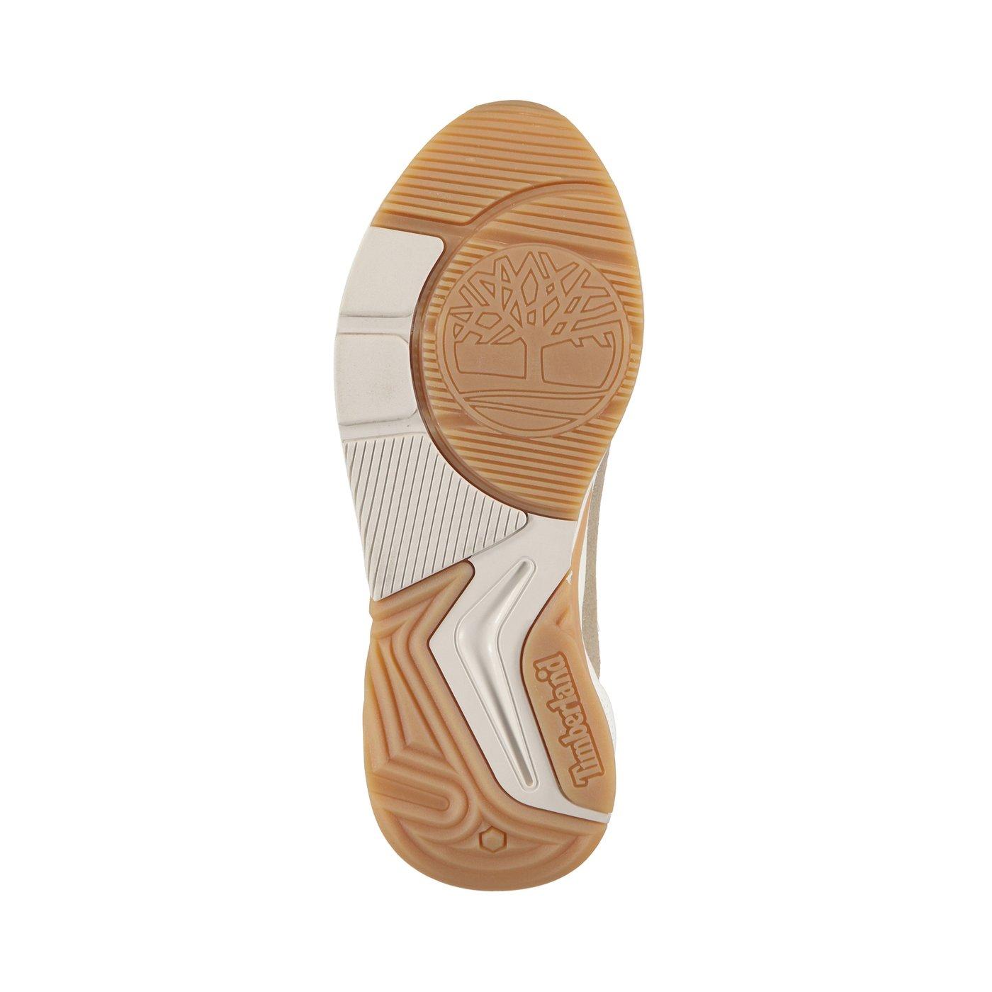 Timberland Delphiville Kadın Bej Spor Ayakkabı
