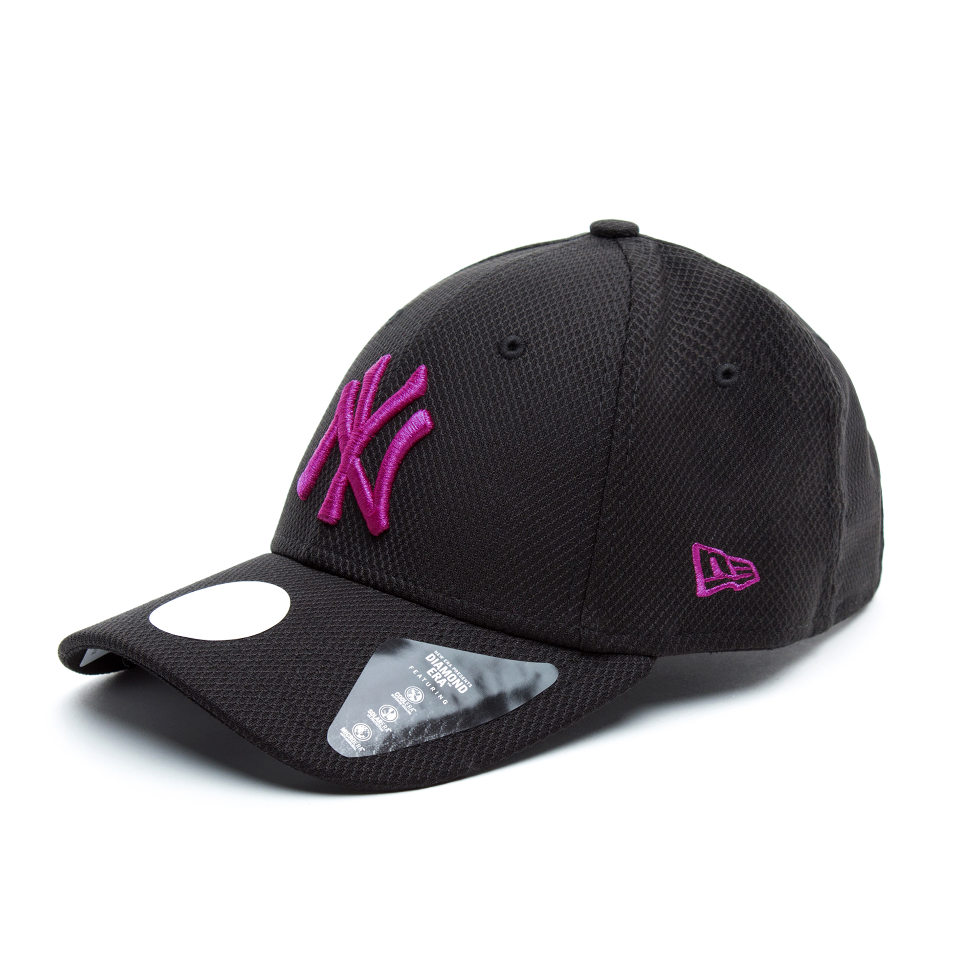 New Era Diamond Era 9Forty Neyyan Unisex Siyah Şapka