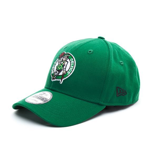 New Era NBA The League Boston Celtics Unisex Yeşil Şapka