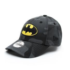 New Era Character 9Forty Batman Çocuk Yeşil Şapka
