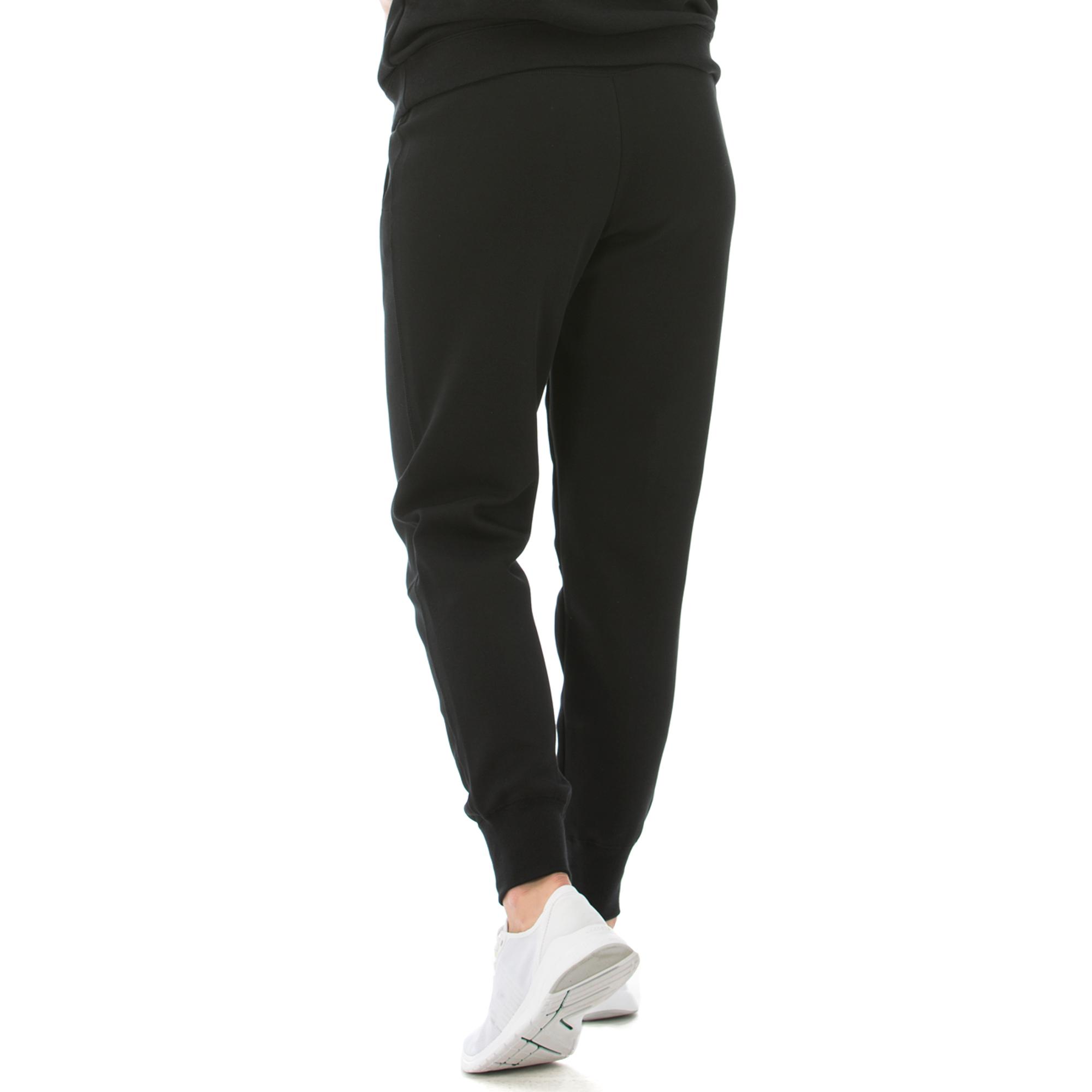 Nike Sportswear Tech Fleece Kadın Siyah Eşofman