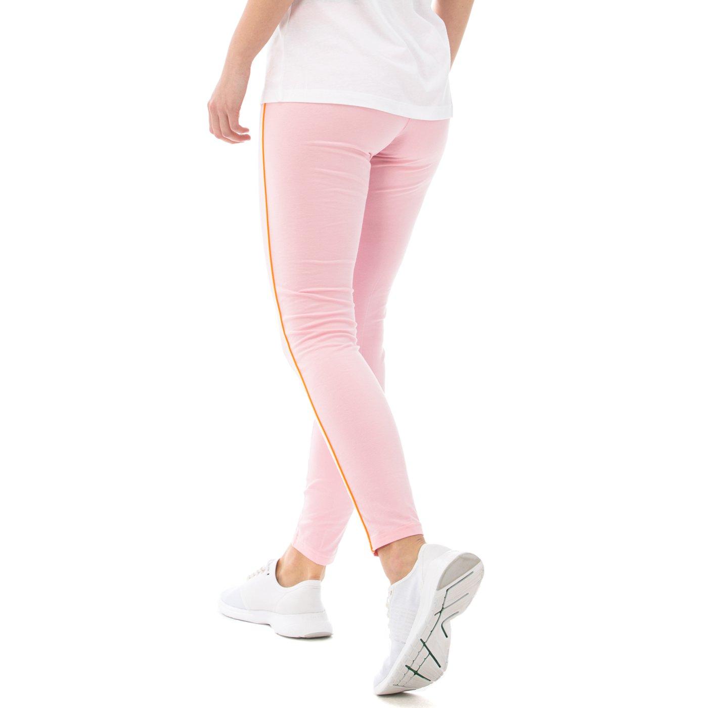 Nike Sportswear Kadın Pembe Tayt