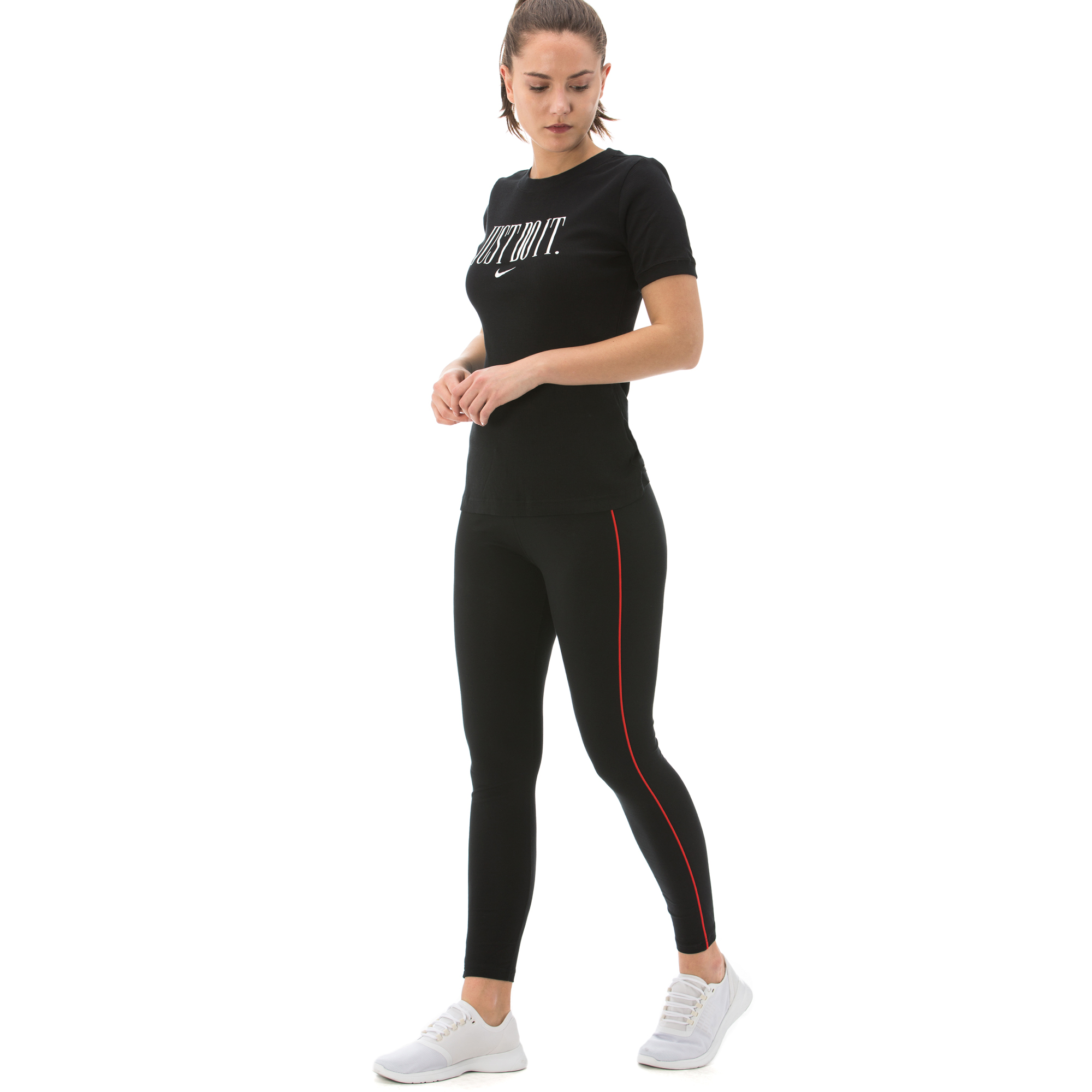 Nike Sportswear Kadın Siyah Tayt