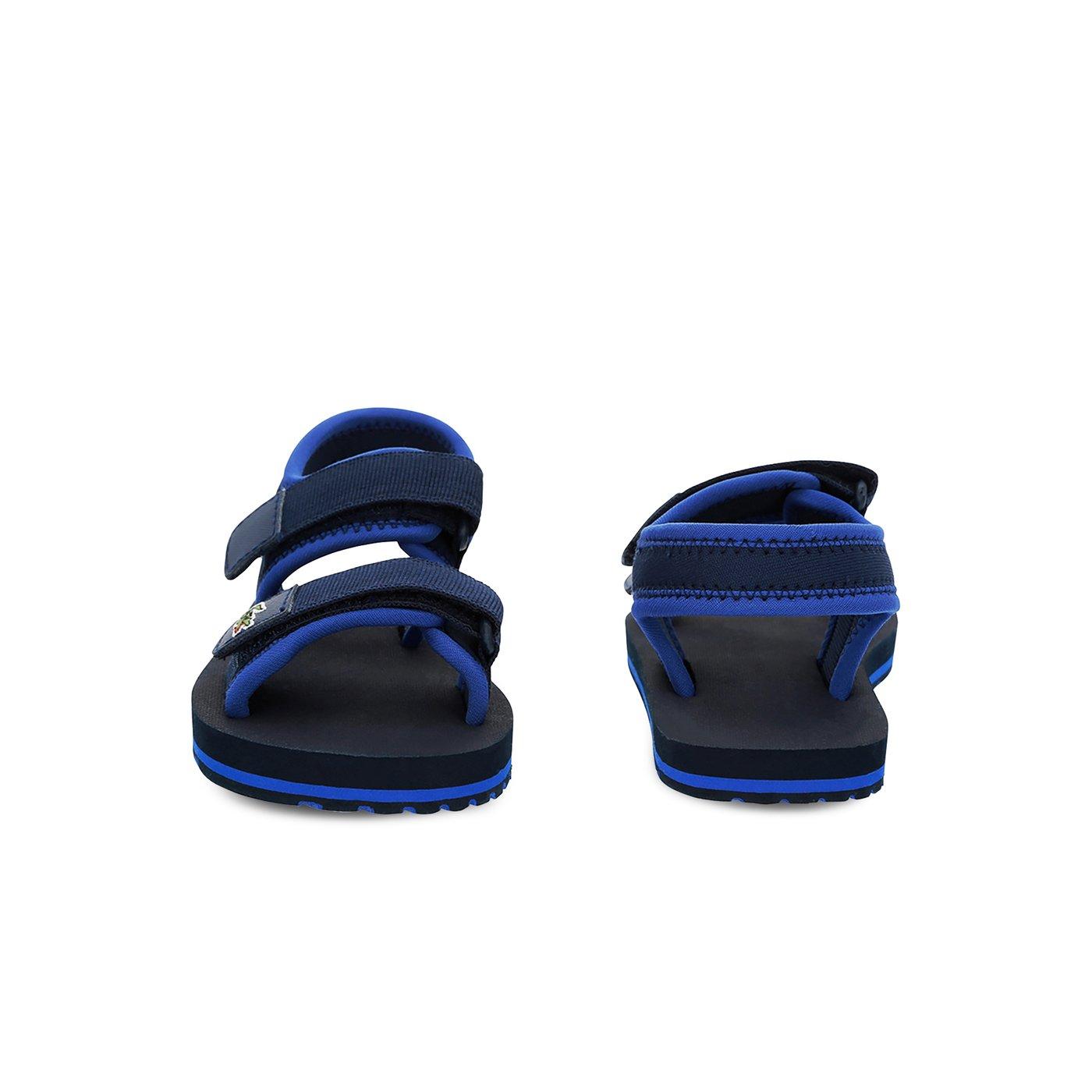 Lacoste Çocuk Lacivert - Mavi 119 1 Sandalet