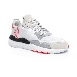 adidas Nite Jogger Erkek Gri Spor Ayakkabı