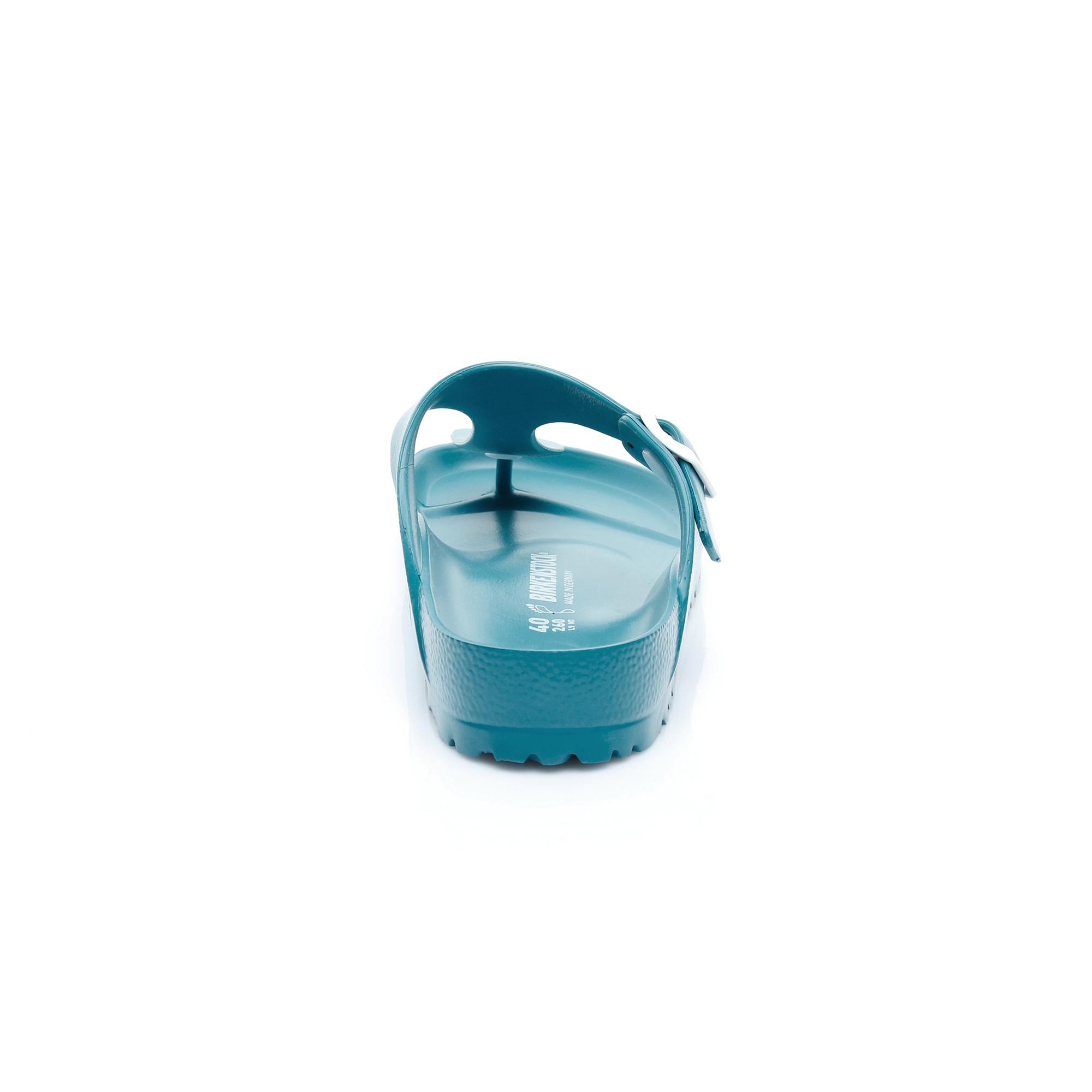 Birkenstock Gizeh EVA Kadın Mavi Terlik