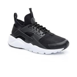 6d78a36f0702 Nike Air Huarache Run Ultra Kadın Siyah Spor Ayakkabı