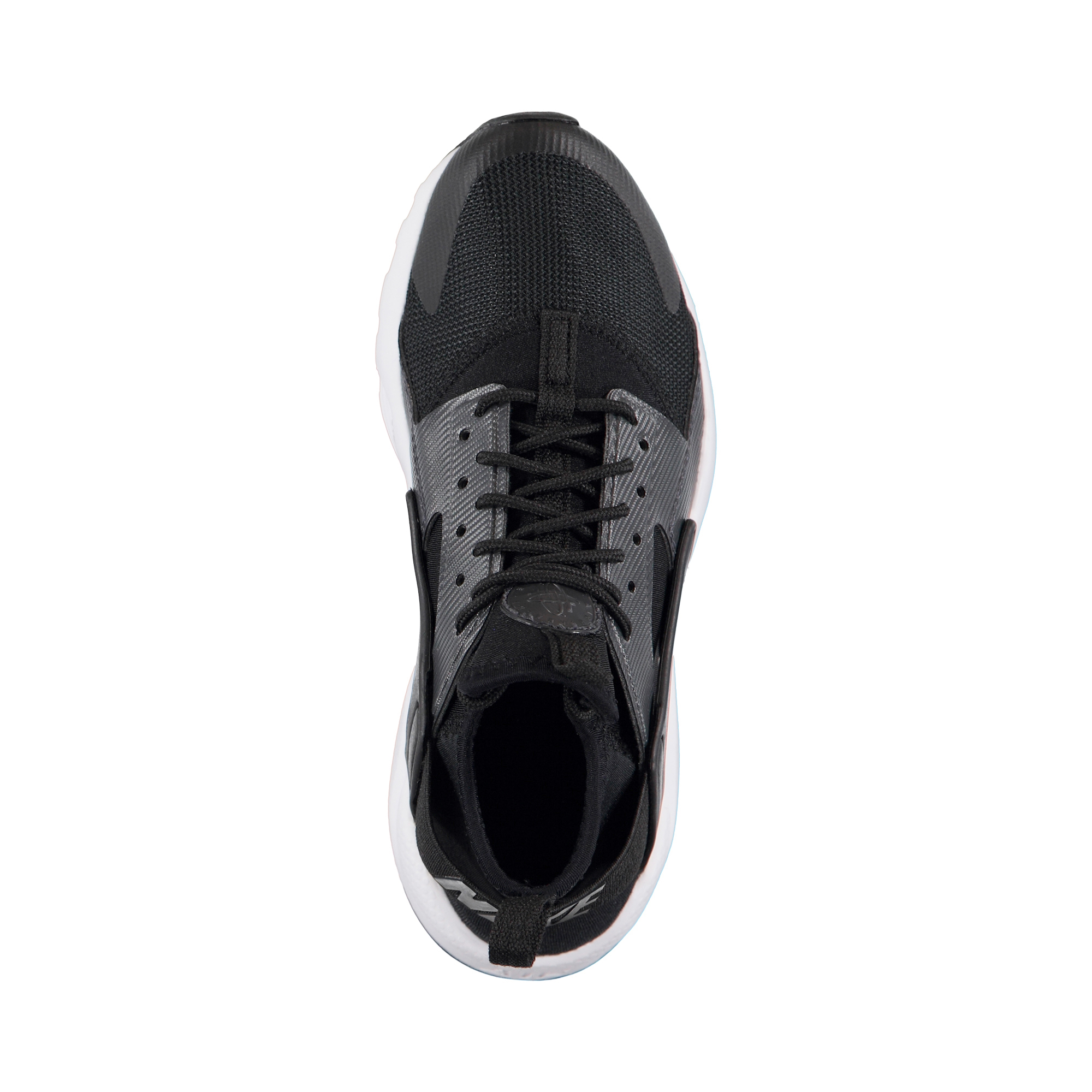 Nike Air Huarache Run Ultra Kadın Siyah Spor Ayakkabı