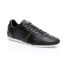 Lacoste Erkek Siyah - Bej Storda 318 2 Casual Ayakkabı
