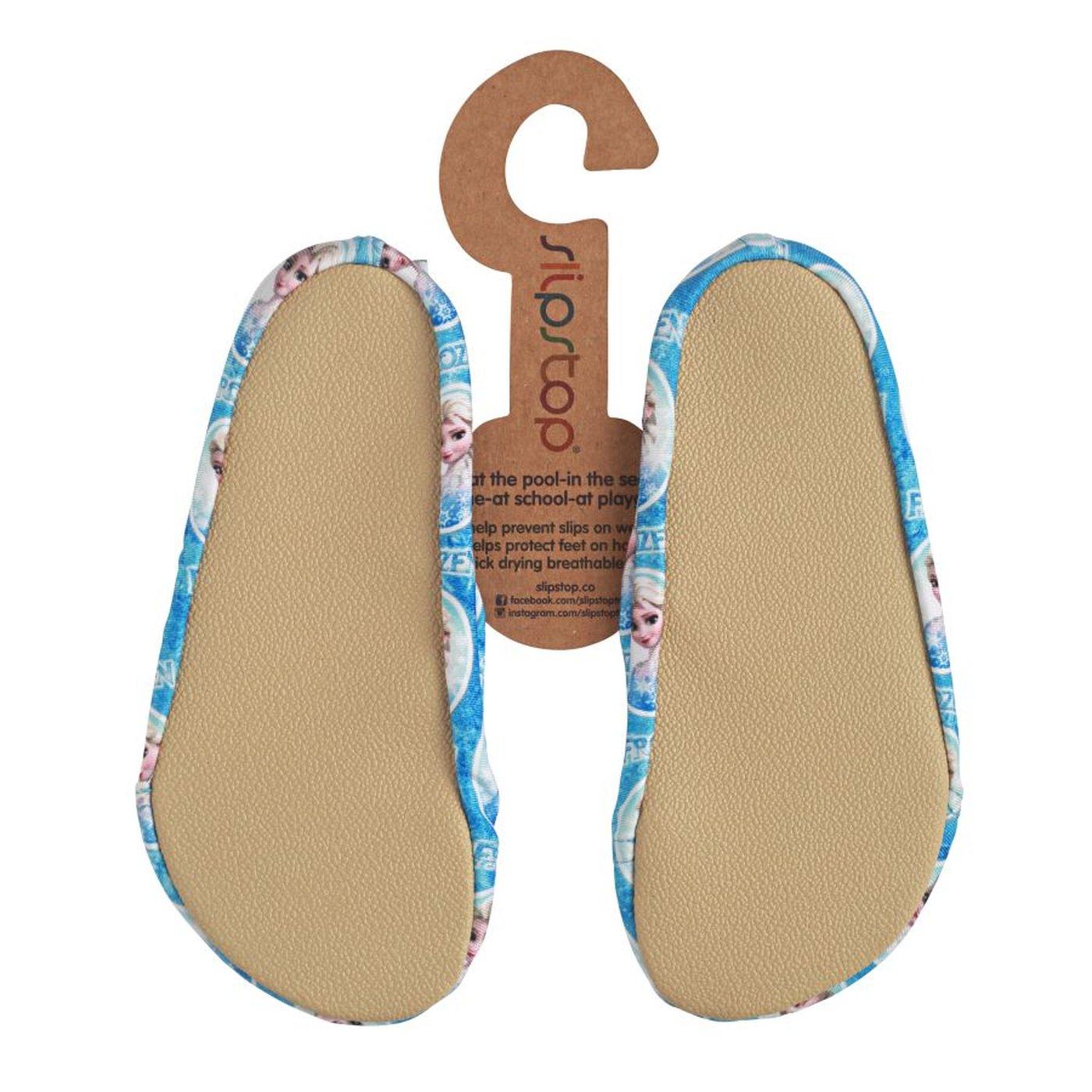Slipstop Elsa Mavi Çocuk Havuz Ayakkabısı