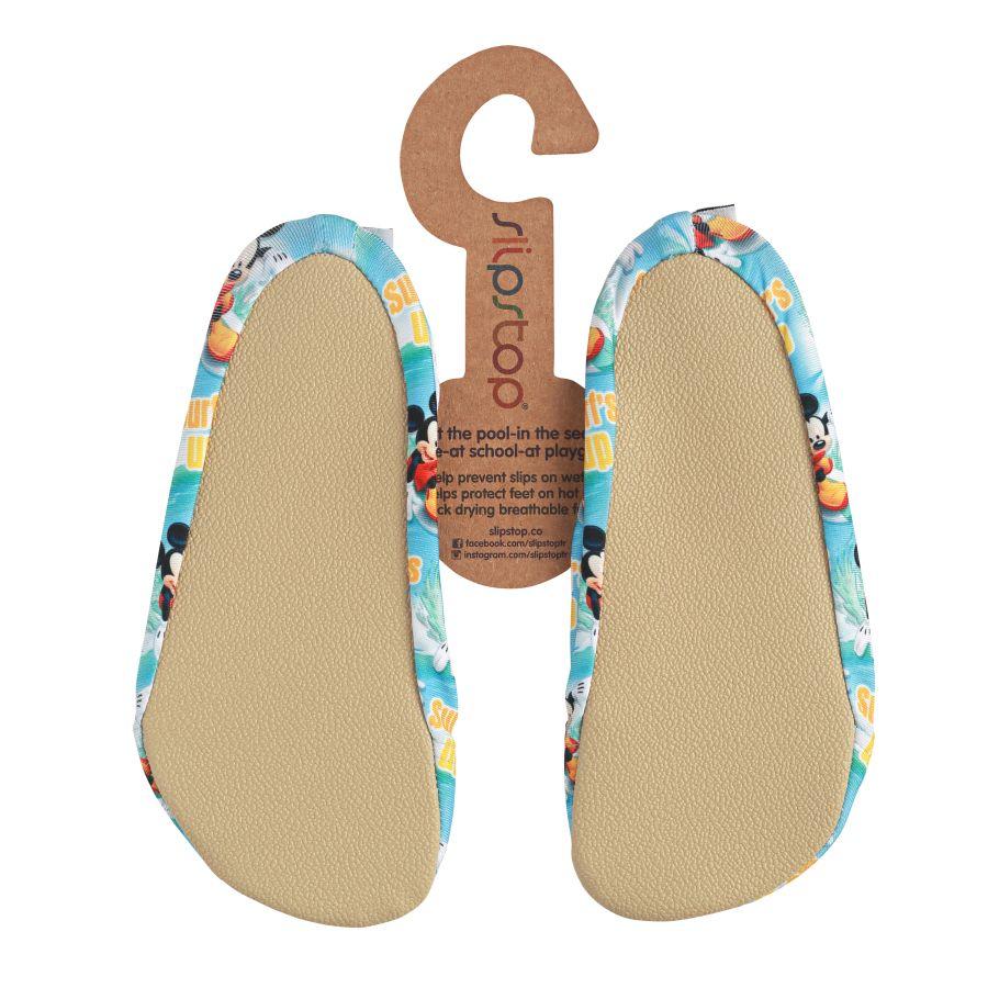 Slipstop Surfs Up Çocuk Mavi Havuz Ayakkabısı