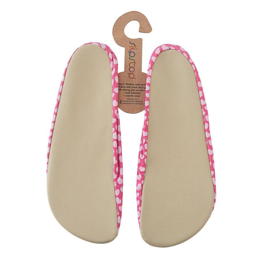 Slipstop Dream Pembe Kadın Havuz Ayakkabısı