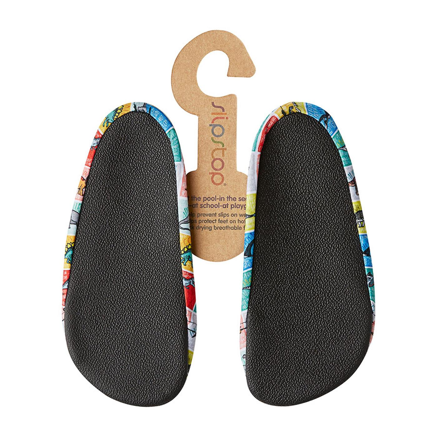 Slipstop Spinops Çocuk Havuz Ayakkabısı