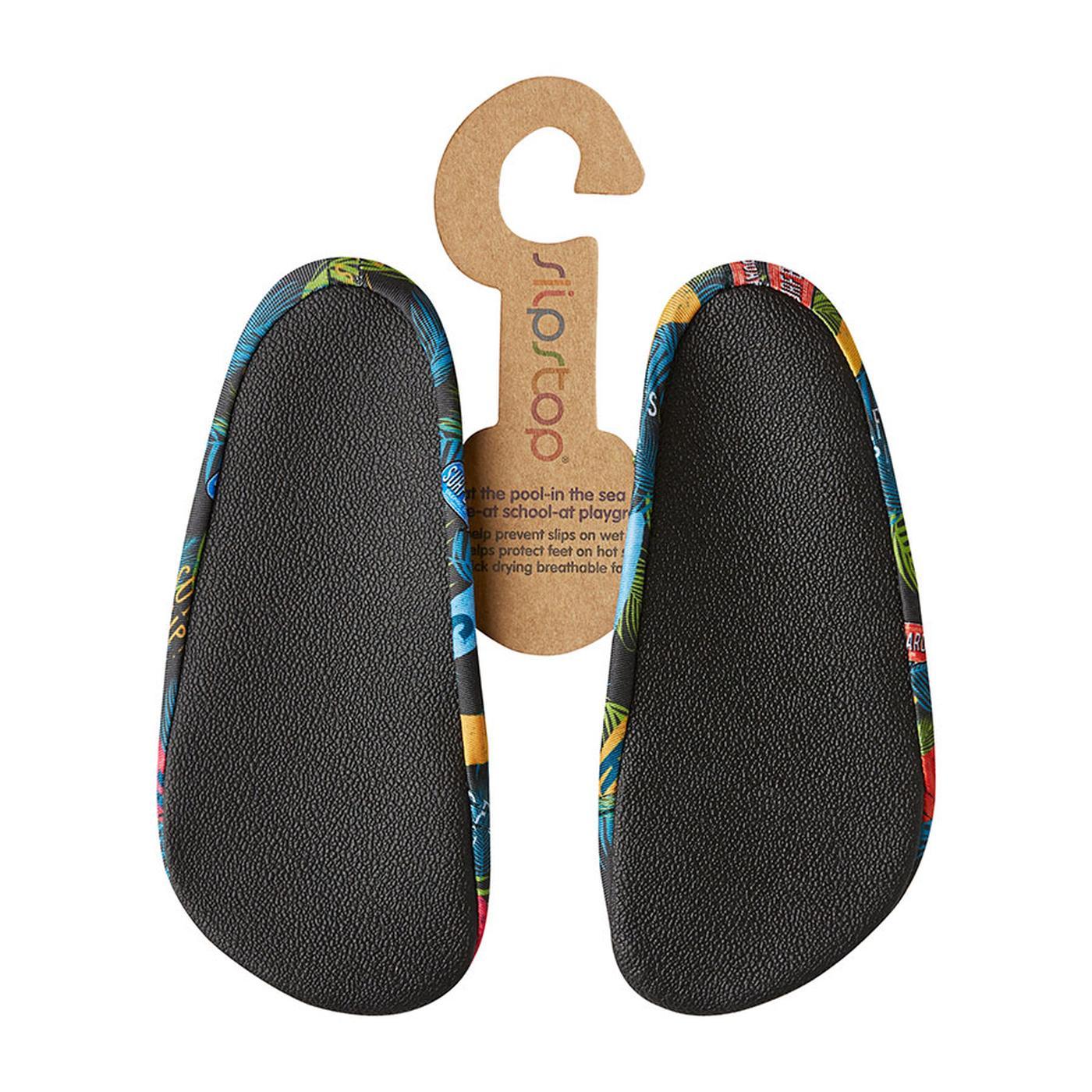 Slipstop Deck Junior Çocuk Havuz Ayakkabısı