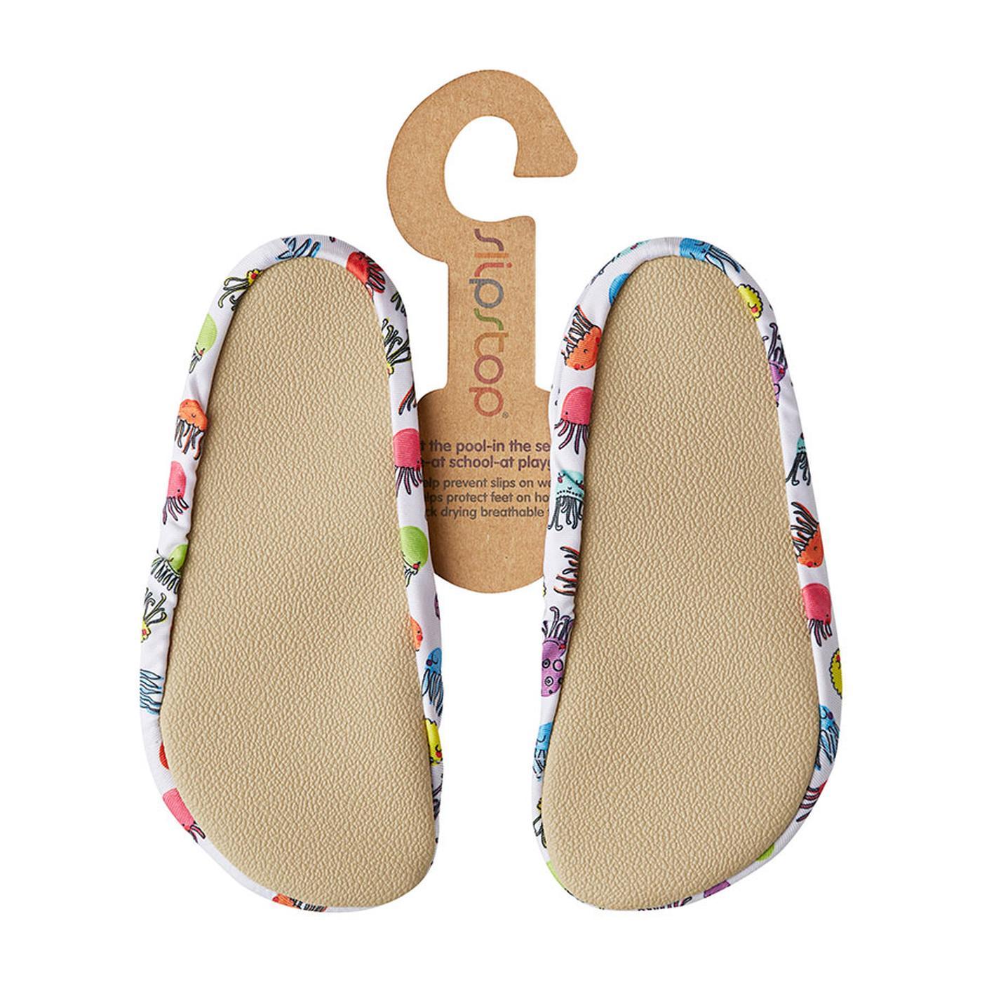 Slipstop Medusa Çocuk Havuz Ayakkabısı
