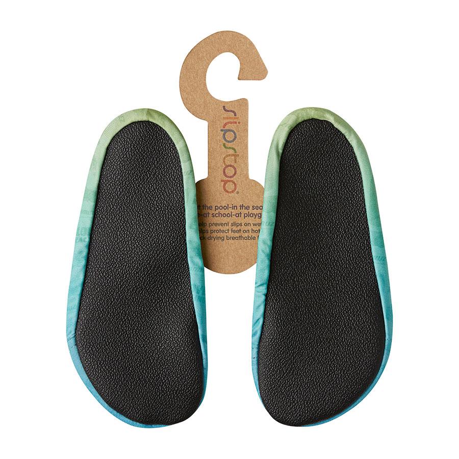 Slipstop Cruz Mavi Çocuk Havuz Ayakkabısı