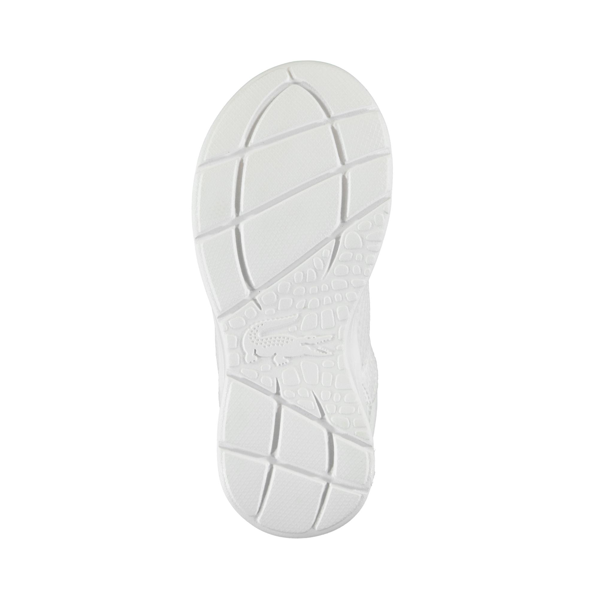 Lacoste Çocuk Beyaz LT Dash 119 1 Spor Ayakkabı