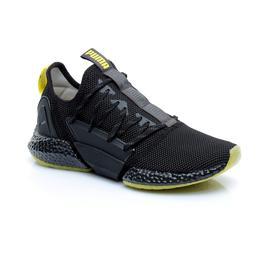 Puma Hybrid Rocket Runner Erkek Siyah Spor Ayakkabı