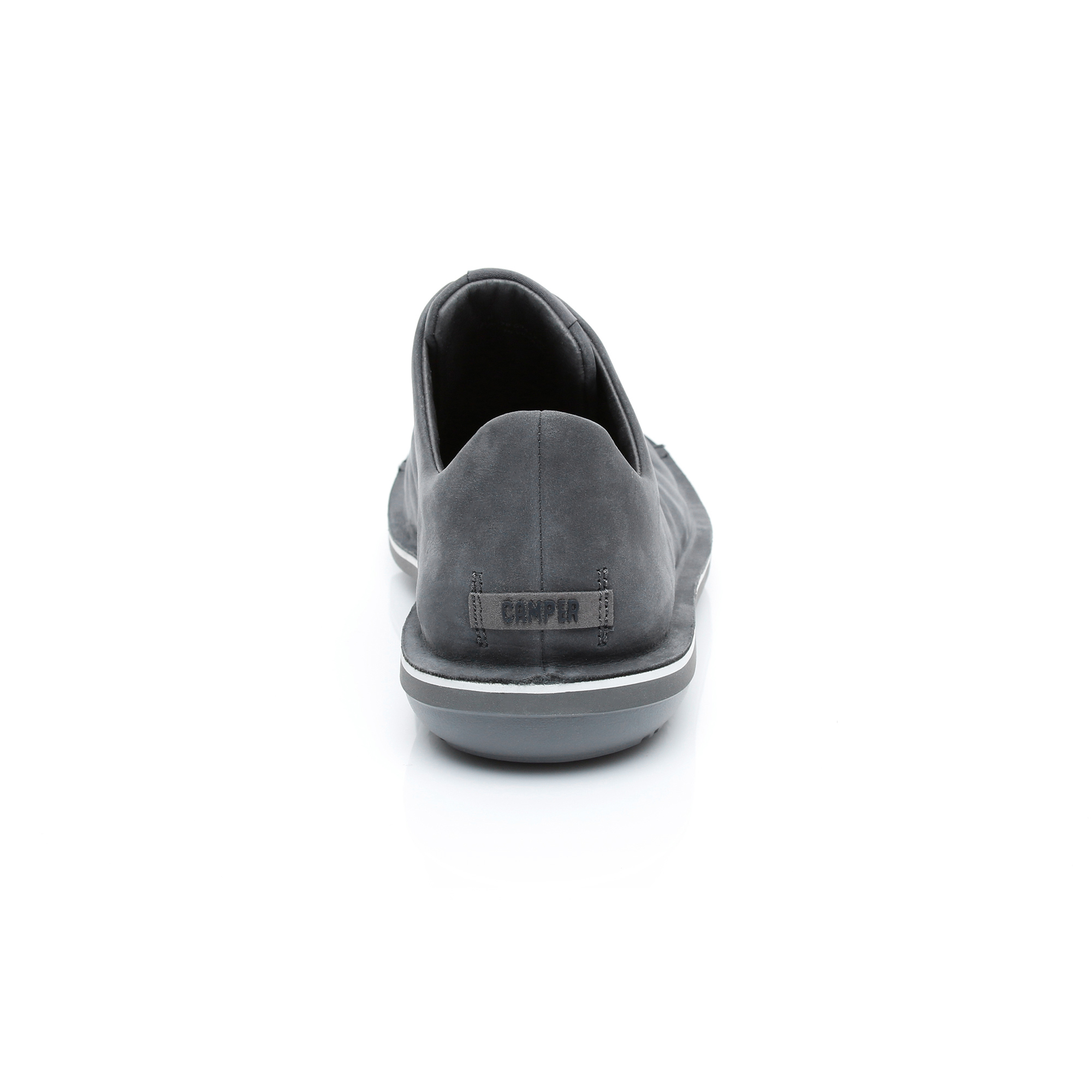 Camper Beetle Gri Erkek Günlük Ayakkabı