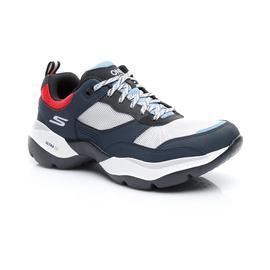 Skechers Vibe Ultra Erkek Lacivert Spor Ayakkabı