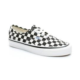 Vans UA Authentic 44 DX Unisex Siyah Sneaker