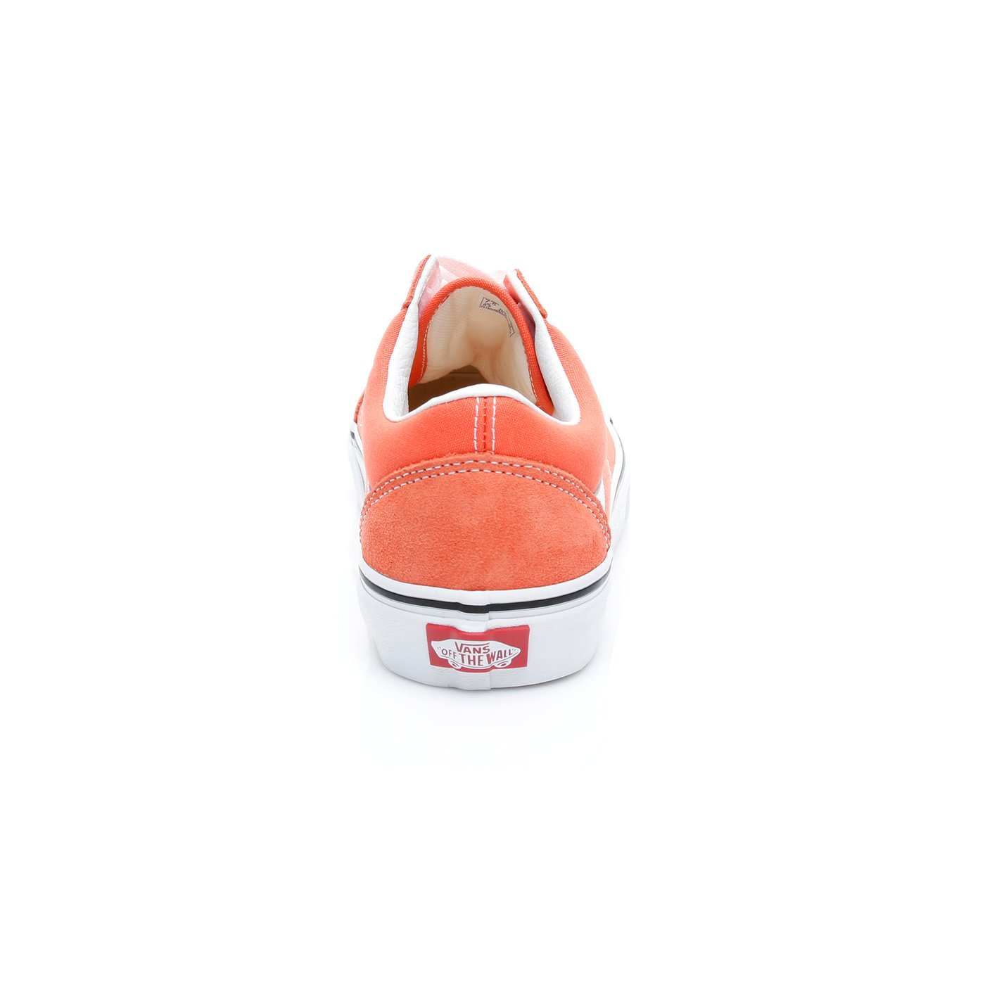 Vans UA Old Skool Unisex Turuncu Sneaker