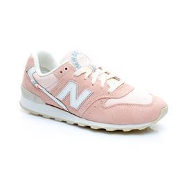 New Balance 996 Kadın Pembe Spor Ayakkabı