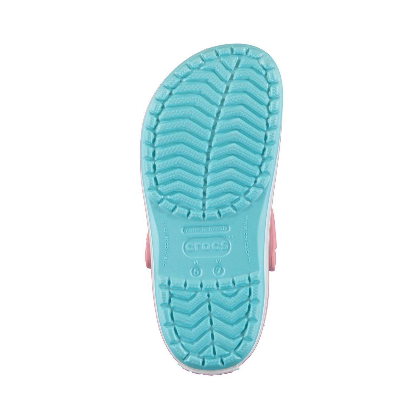 Crocs Crocband Unisex Mavi Terlik