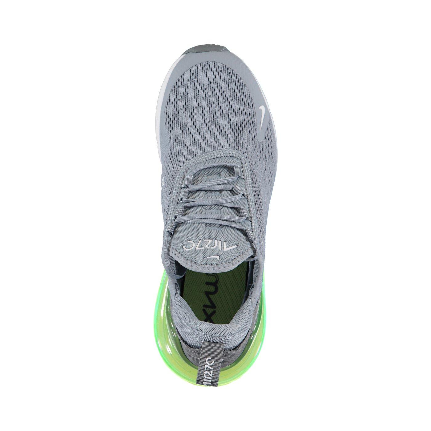Nike Air Max 270 Kadın Gri Spor Ayakkabı