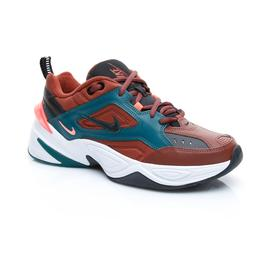 Nike M2K Tekno Erkek  Kahverengi Spor Ayakkabı
