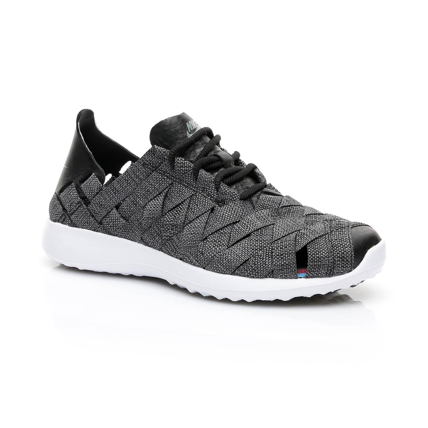 Nike Juvenate Woven Kadın Gri Spor Ayakkabı