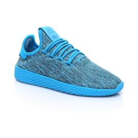 adidas Tenis Pharrel Williams Tennis Hu Kadın Mavi Spor Ayakkabı