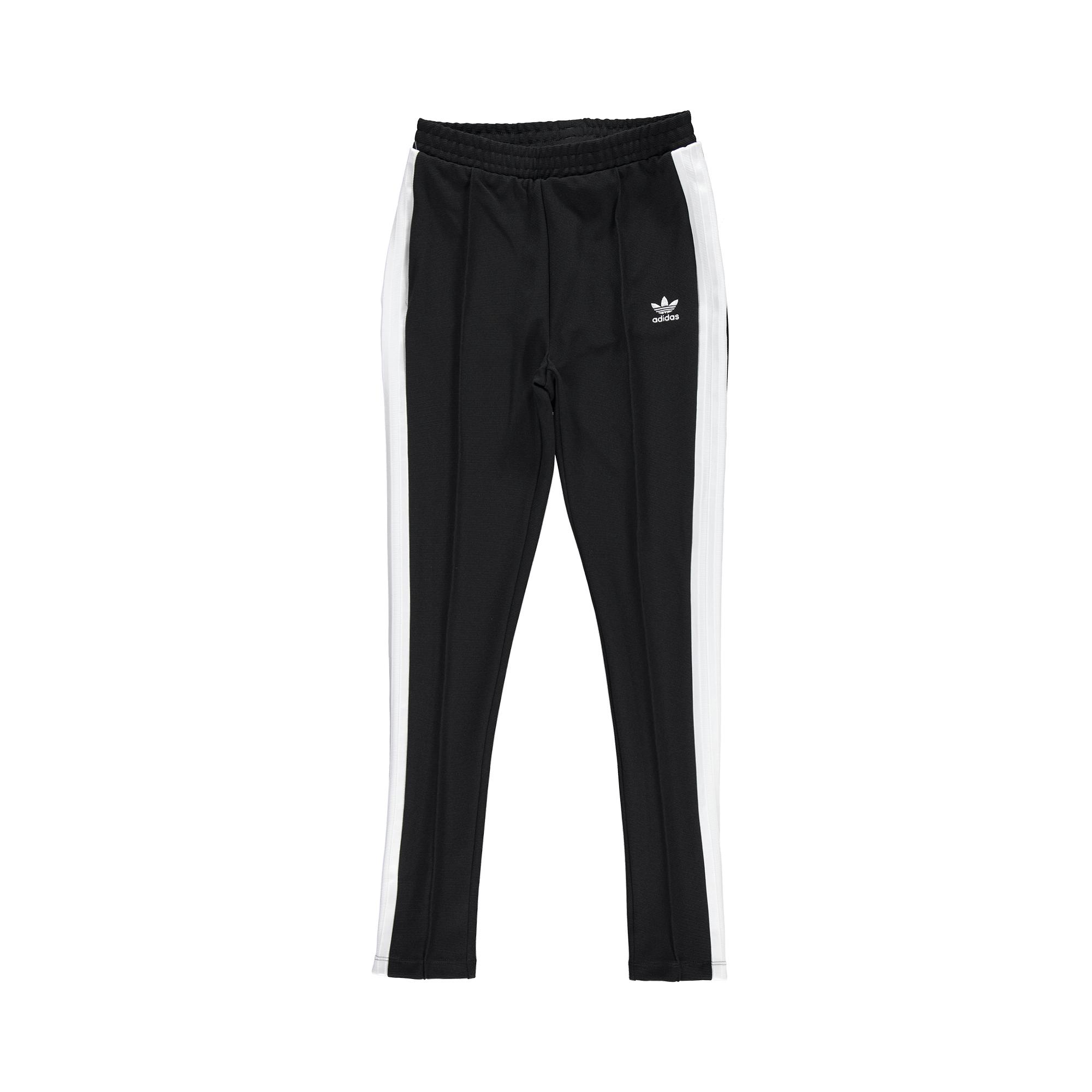 Adidas Originals Kadın Siyah Eşofman.du9721.-