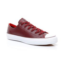 Converse Ctas Pro Unisex Bordo Sneaker