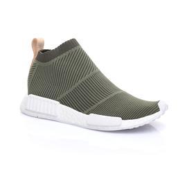 adidas Primeknit Erkek Yeşil Spor Ayakkabı