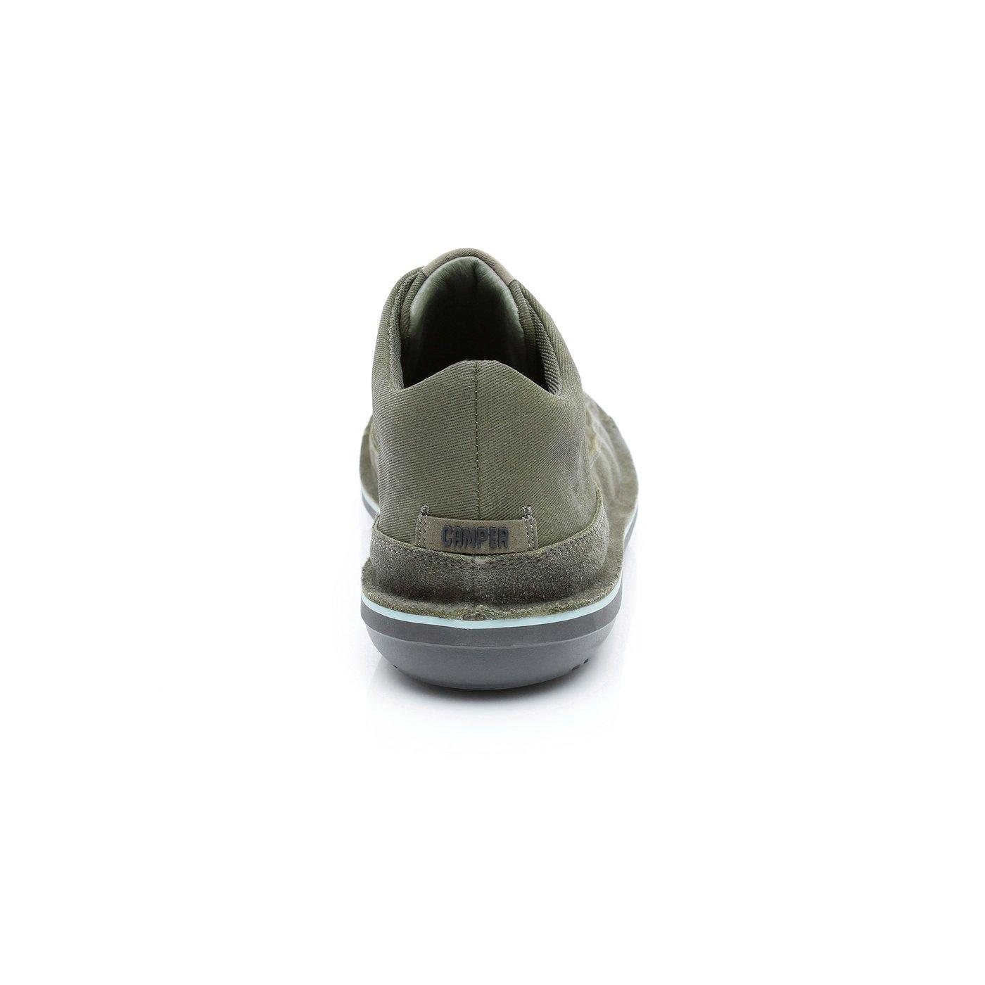 Camper Beetle Haki Erkek Günlük Ayakkabı