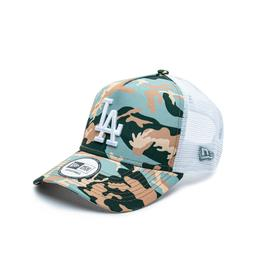 New Era Los Angeles Dodgers Unisex Kamuflaj Şapka