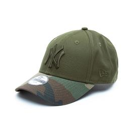 New Era New York Yankees 9 Forty Çocuk Yeşil Şapka