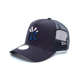 New Era 940 New York Yankees Unisex Siyah Şapka